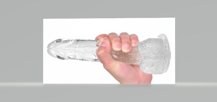 dhz diy voorbind dildo strapon dildo project FuckMachine
