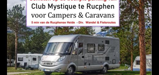 Swingers camping nederland parenclub mystique